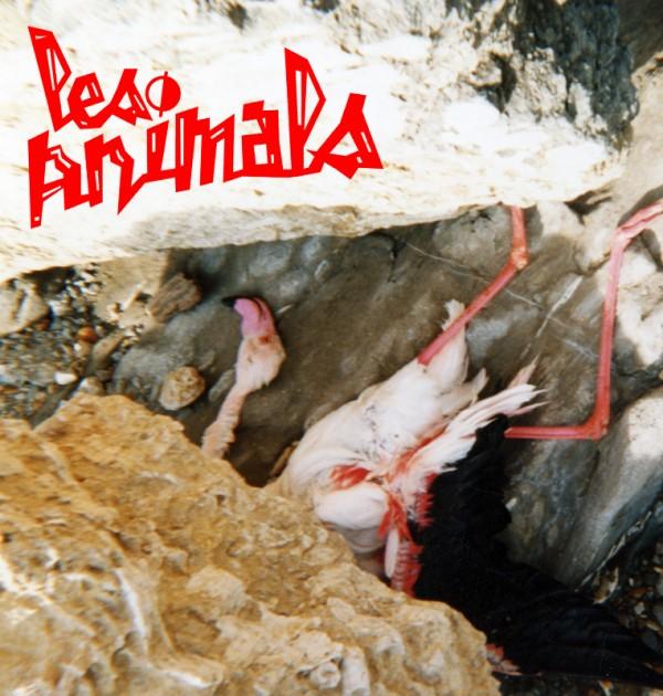poch002-Les Animals